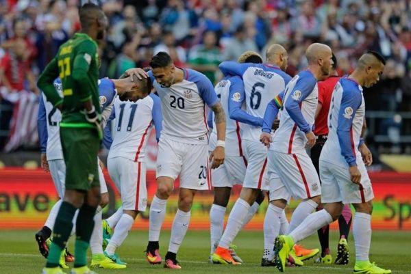 Copa America: Στα ημιτελικά οι ΗΠΑ (video)