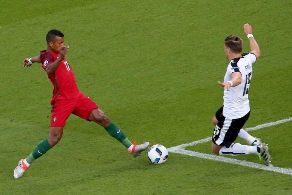Euro 2016 - Πορτογαλία - Αυστρία 0-0: Καταραμένοι... οι Ίβηρες! (photos)