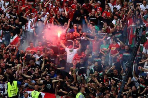 Euro 2016: H UEFA τιμωρεί Ουγγαρία, Βέλγιο και Πορτογαλία!