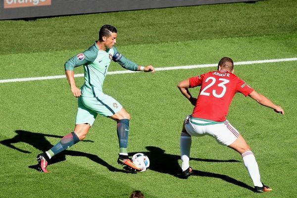 Euro 2016: Ουγγαρία - Πορτογαλία 3-3: Γλίτωσαν οι Ίβηρες