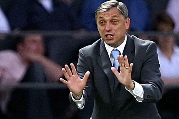 Νέος προπονητής της Ντιναμό Ζάγκρεμπ ο Κράντσαρ