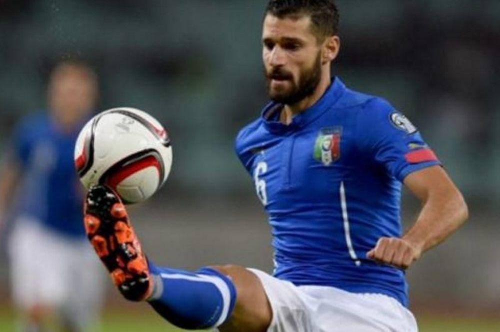 Euro 2016: Πλήγμα με Καντρέβα η Ιταλία κόντρα στην Ισπανία