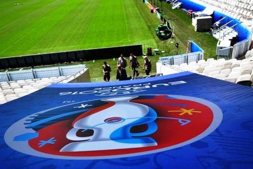 EURO 2016: Γαλλία, Γερμανία και Βέλγιο φαβορί σήμερα για την πρόκριση στους «8»