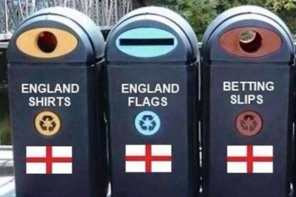 Euro 2016: Απίστευτο τρολάρισμα Ουαλών στο υπόλοιπο Ηνωμένο Βασίλειο – Έβγαλαν ανέκδοτο!