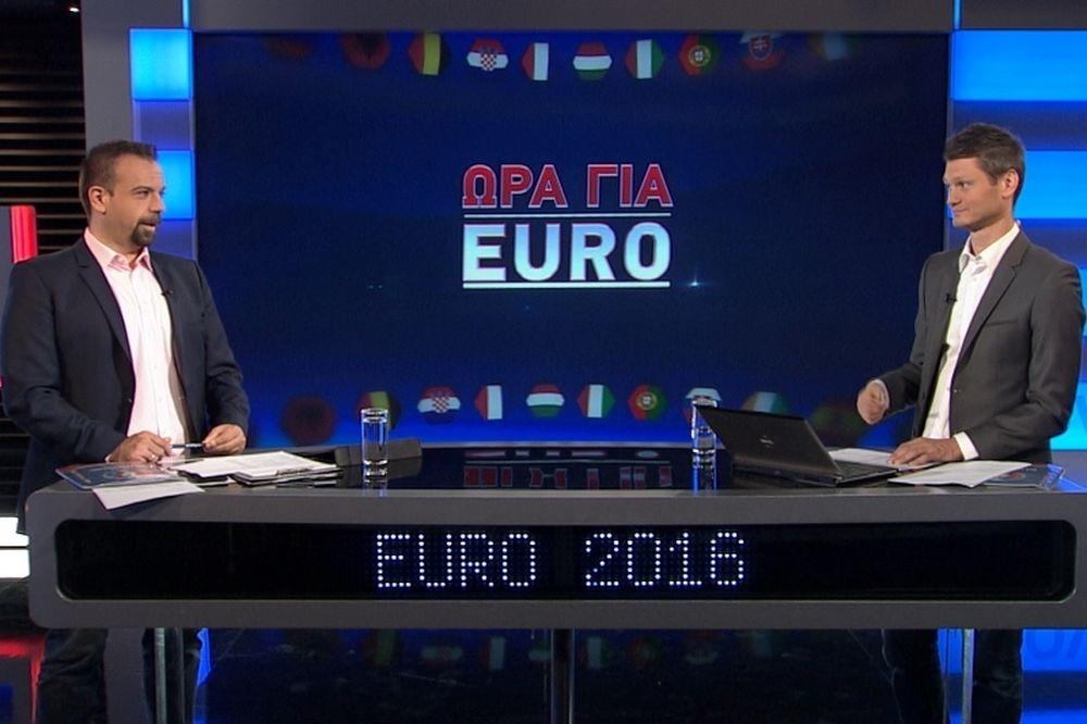 Novasports και ΟΠΑΠ στον παλμό του Euro 2016!