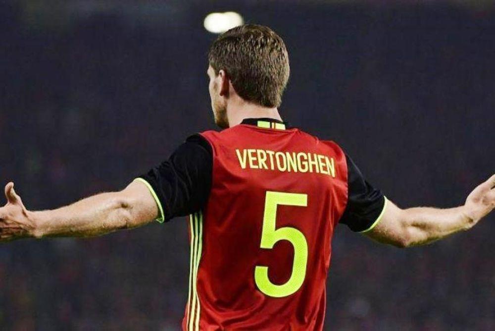 Euro 2016: Σοκ με Βερτόνγκεν στο Βέλγιο!