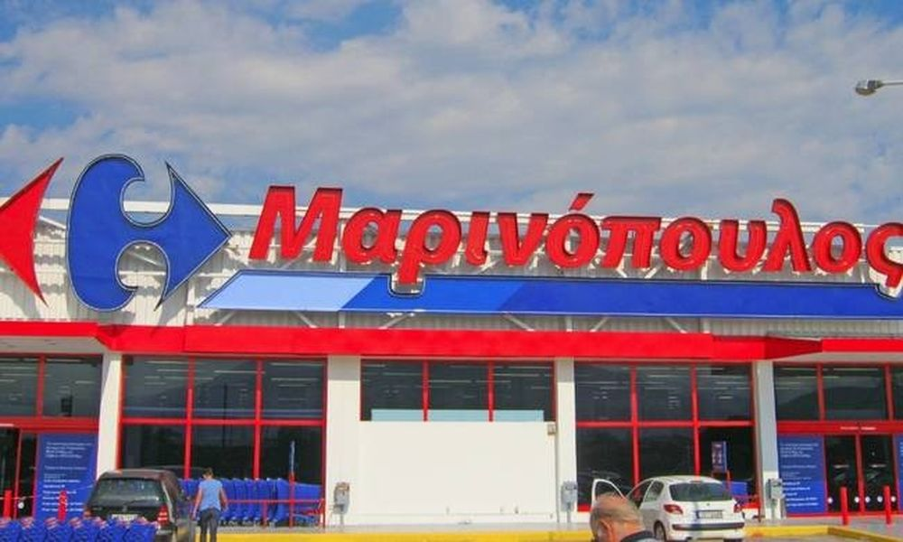 Σανίδα… σωτηρίας Σκλαβενίτη σε Μαρινόπουλο - Συμφωνία με τους εργαζομένους