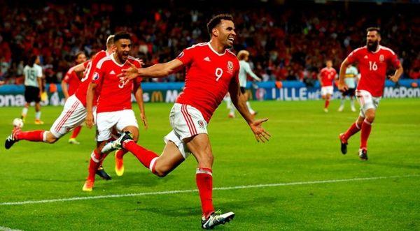 Euro 2016: Η γκολάρα του Ρόμπσον Κανού! (video)