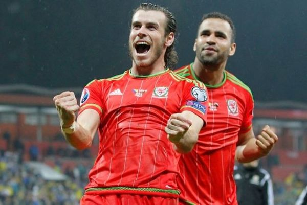 Euro 2016: Ρόμπσον-Κανού - «Ο Μπέιλ είναι καλύτερος από Μέσι-Κριστιάνο»