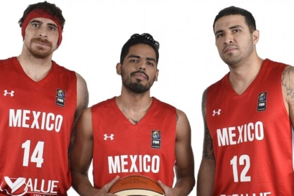Η δωδεκάδα των Μεξικανών για το Τορίνο
