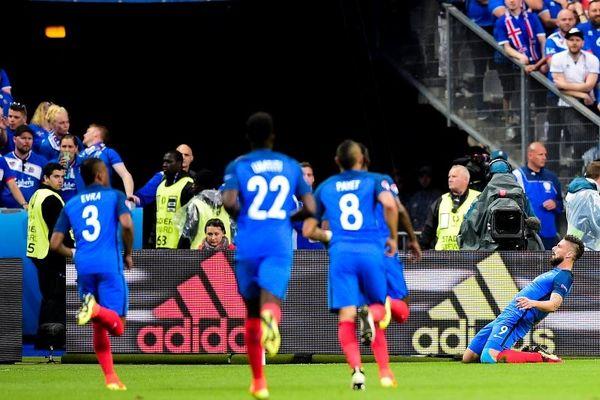 Euro 2016: Γαλλία - Ισλανδία 5-2: «Μπλε» τρόμος στην Ευρώπη!