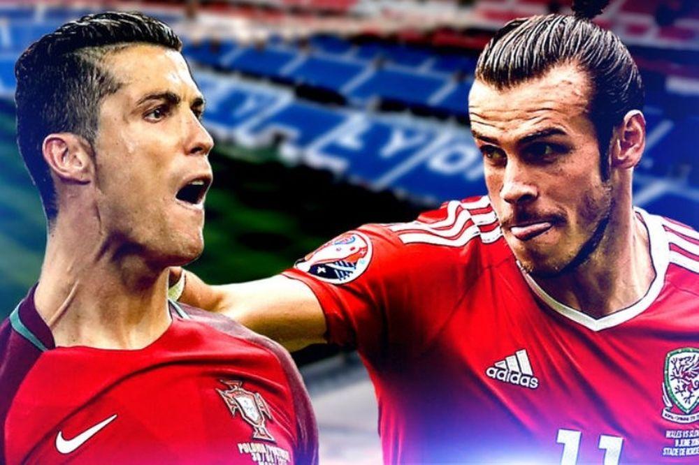 Euro 2016 - Ημιτελικά: Το πρόγραμμα της ημέρας (photos)
