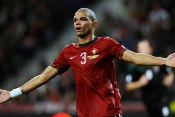 Euro 2016: Ο Πέπε συνεχίζει να γυμνάζεται ατομικά