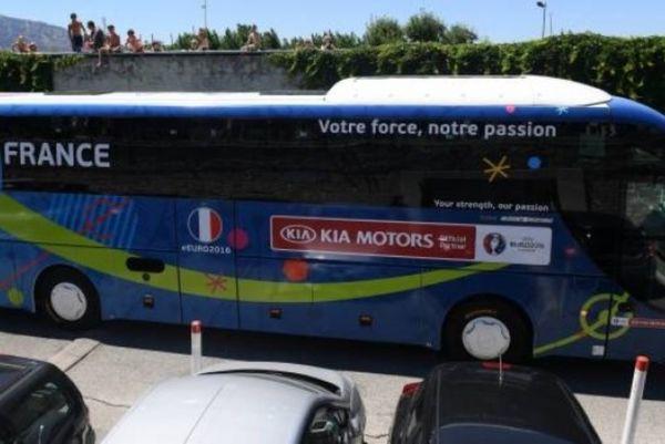 Euro 2016: Ετοιμάζονται για φιέστα οι Γάλλοι! (video)