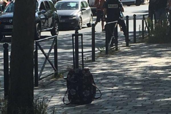 Euro 2016: Ύποπτο αντικείμενο στο ξενοδοχείο της Γαλλίας!