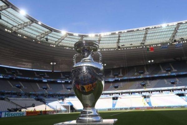 Euro 2016: Οι ενδεκάδες του τελικού!