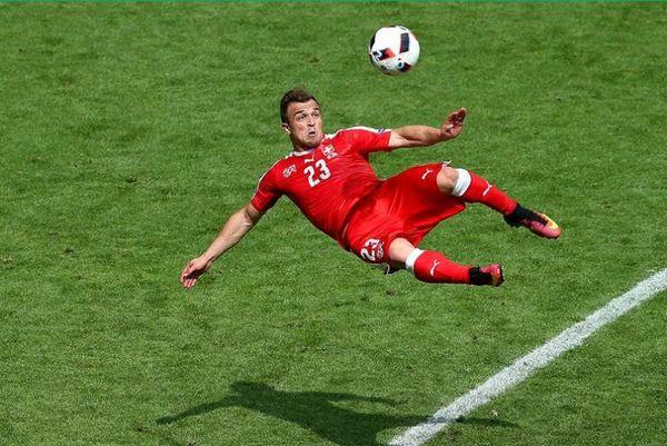 Euro 2016: Μία εικόνα αξίζει 1000 λέξεις, 30 εικόνες πόσες; (photos)