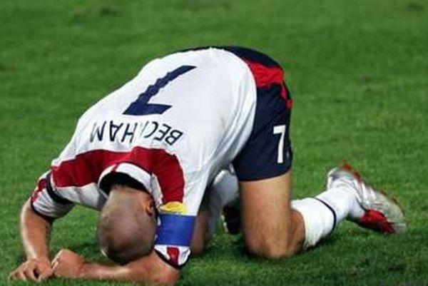 Euro 2016: Και οι πέντε είναι… καταραμένοι! (photos+videos)