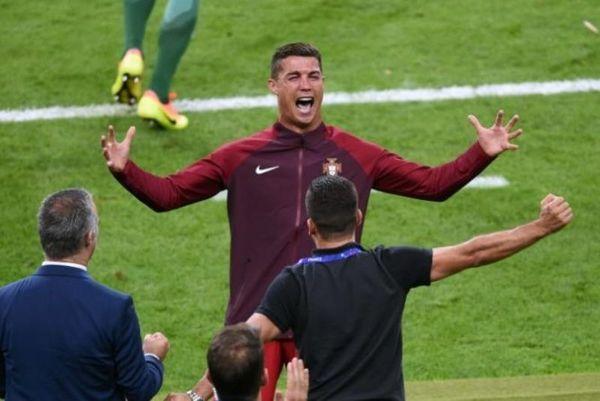 Euro 2016: Ειρωνική η καταλανική «Sport» απέναντι στον Κριστιάνο! (photo)