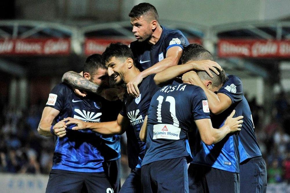 Europa League: Οι πιθανοί αντίπαλοι του ΠΑΣ Γιάννινα