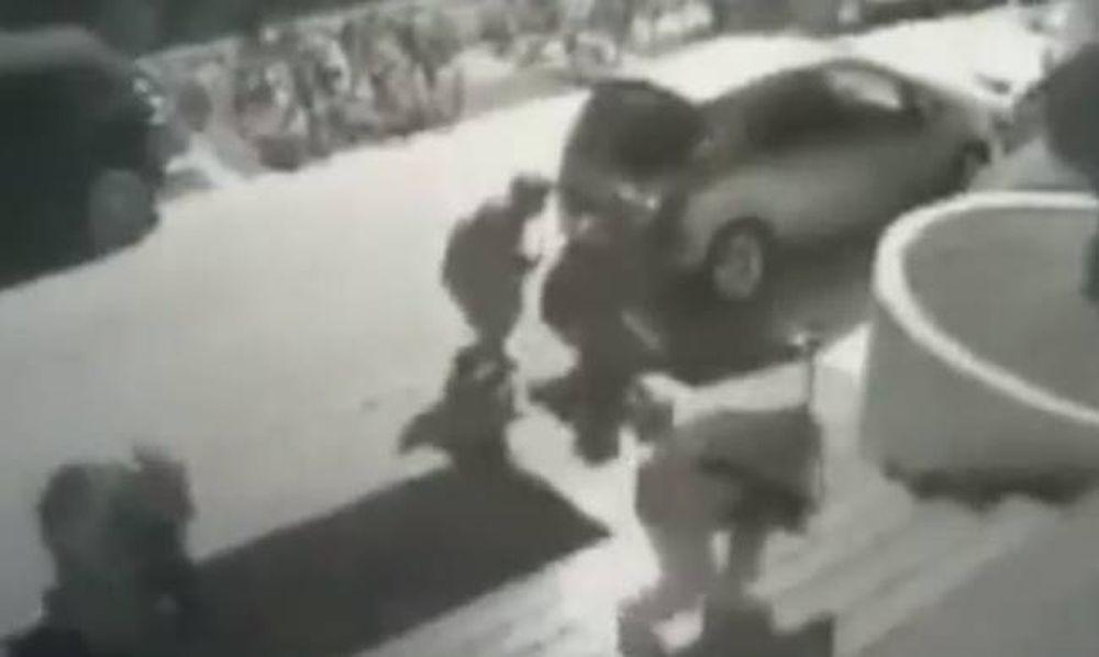 Βίντεο – ντοκουμέντο: Έτσι προσπάθησαν οι πραξικοπηματίες να σκοτώσουν τον Ερντογάν (vids+pics)