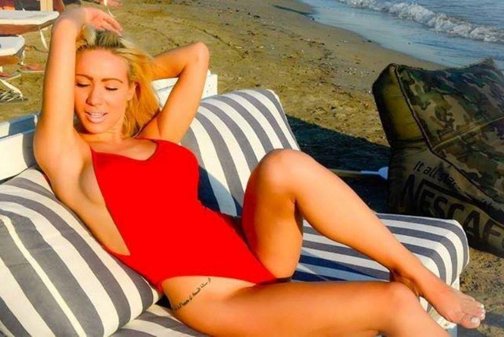 Κόλασε την παραλία το… τούμπανο του Σεφερλή! (photos)