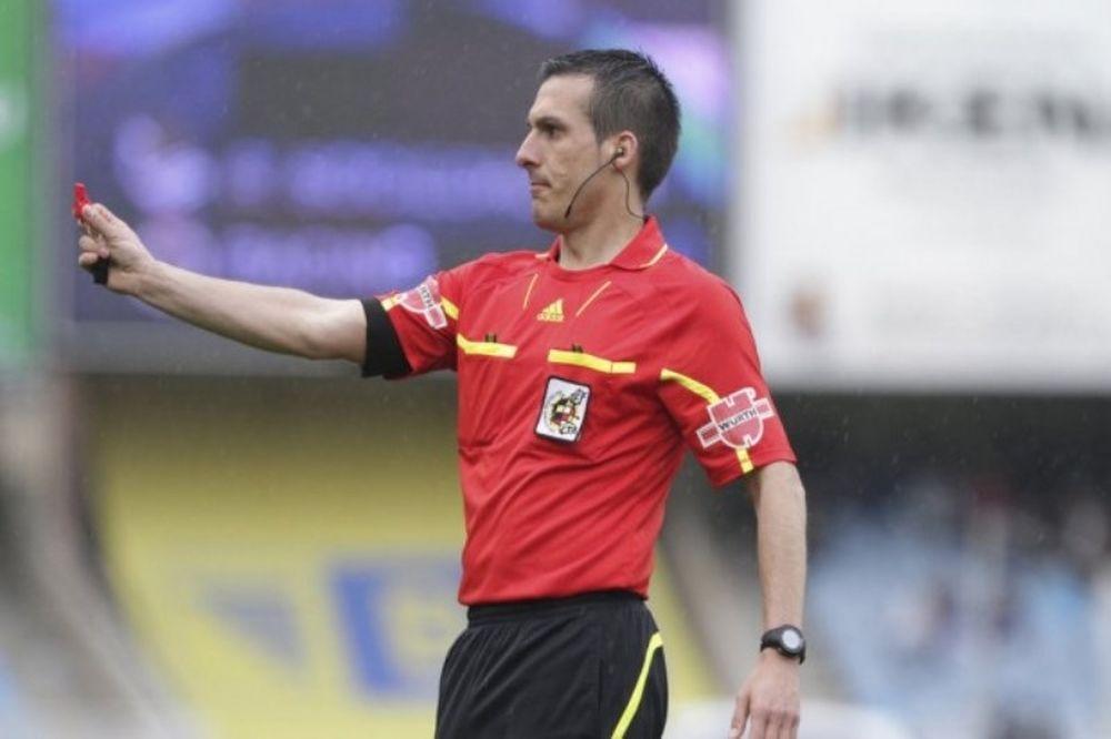 Champions League: Αυτός είναι ο διαιτητής του ΠΑΟΚ με Άγιαξ!