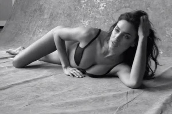 Topless και με καυτή πίσω… κίνηση η Ιρίνα Σάικ στο Instagram! (photo)