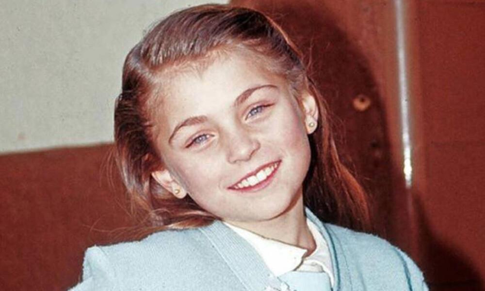 Θυμάσαι τη Μαρία Χοακίνα; Μεγάλωσε και τρελαίνει κόσμο! (photos)