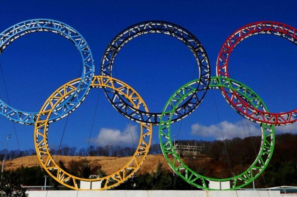 Στους Ολυμπιακούς κανονικά η Ρωσία!