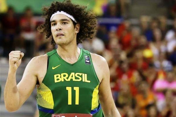 Χωρίς Βαρεχάο η Βραζιλία