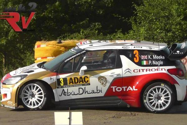 WRC: Πήρε το Ράλι Φινλανδίας ο Μικ