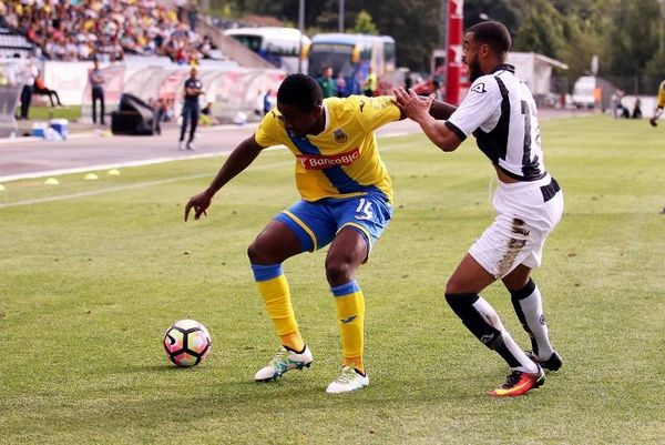 Europa League: Αυτή είναι η Αρούκα