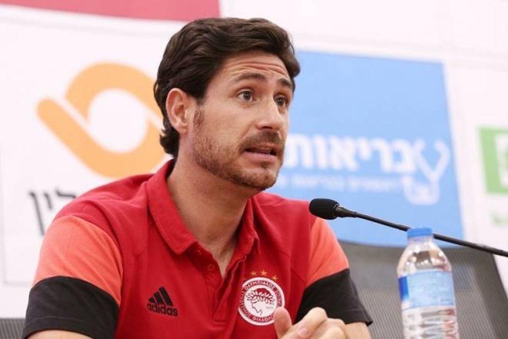 Ολυμπιακός: Αύριο κληρώνει για τον αντί-Βίκτορ!