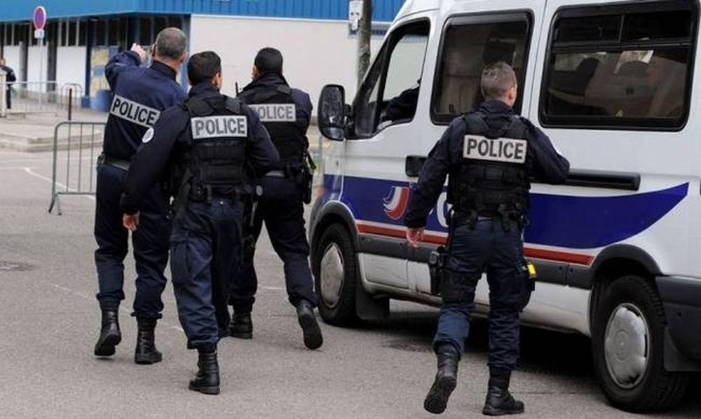 Η Ολλανδία παρέδωσε στις γαλλικές Αρχές ύποπτο τρομοκρατίας