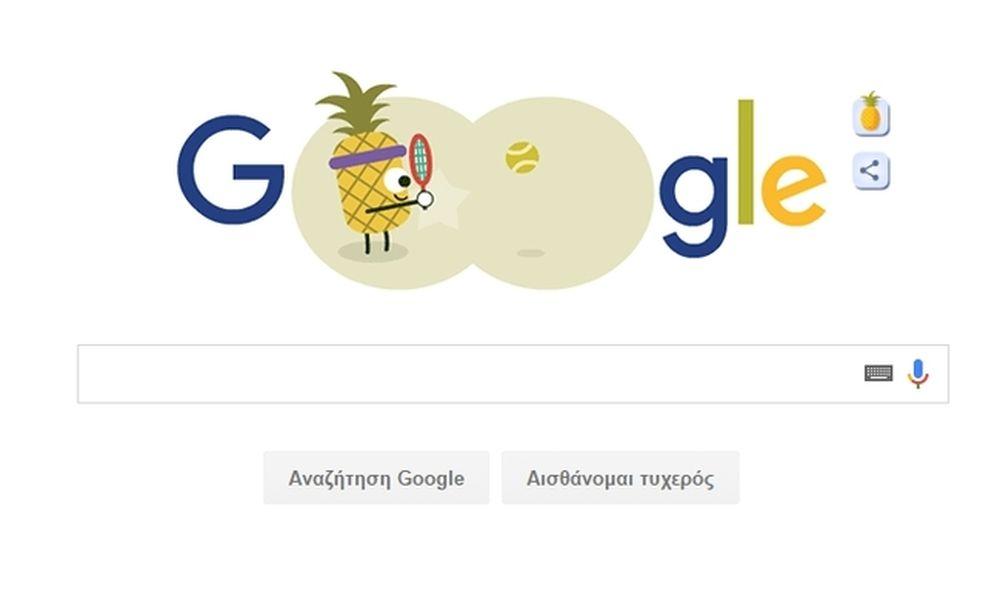 Ολυμπιακοί Αγώνες 2016: To Doodle της Google αφιερωμένο στο Ρίο!