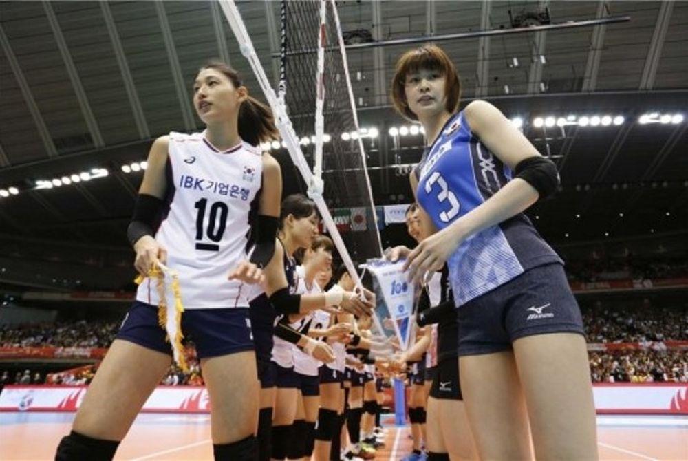 Ρίο 2016: Ιαπωνία-Νότια Κορέα 1-3