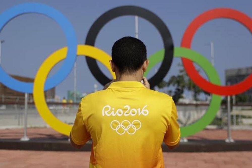 Ρίο 2016: Καταγγελίες για την απουσία ελέγχων ντόπινγκ