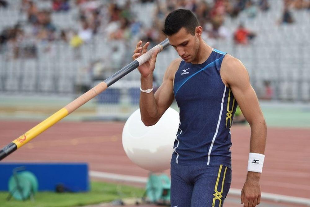 Ολυμπιακοί Αγώνες: Στο Ρίο ο Φιλιππίδης