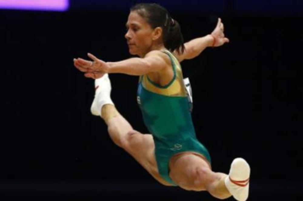 Ολυμπιακοί Αγώνες 2016: Έγραψε ιστορία η  41χρονη Τσουσοβίτινα