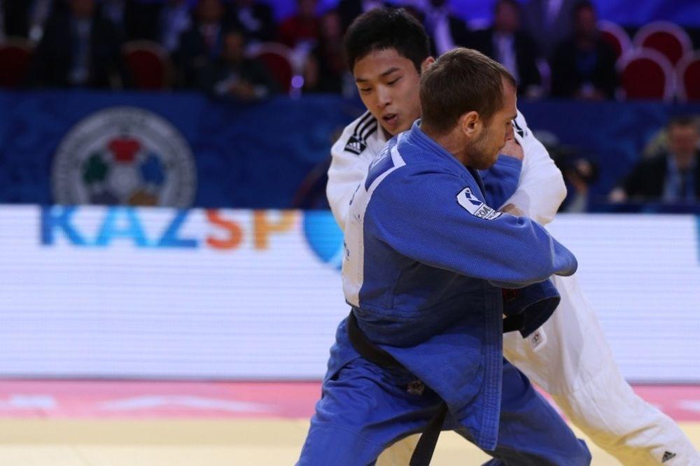 Ολυμπιακοί Αγώνες 2016: Έκπληξη με Πουλάεφ στο τζούντο