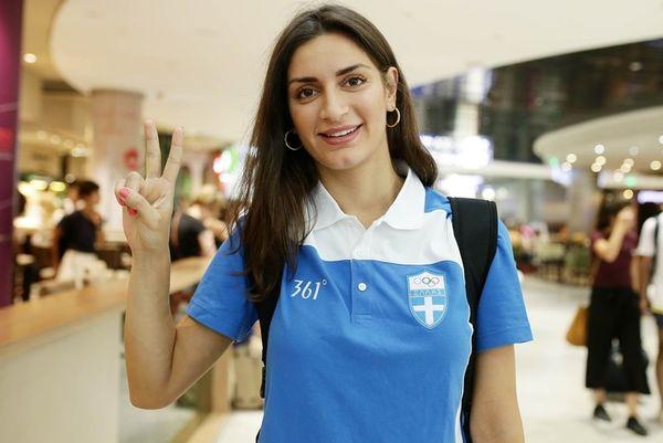 Ολυμπιακοί Αγώνες: Εύκολη πρόκριση για Βουγιούκα!