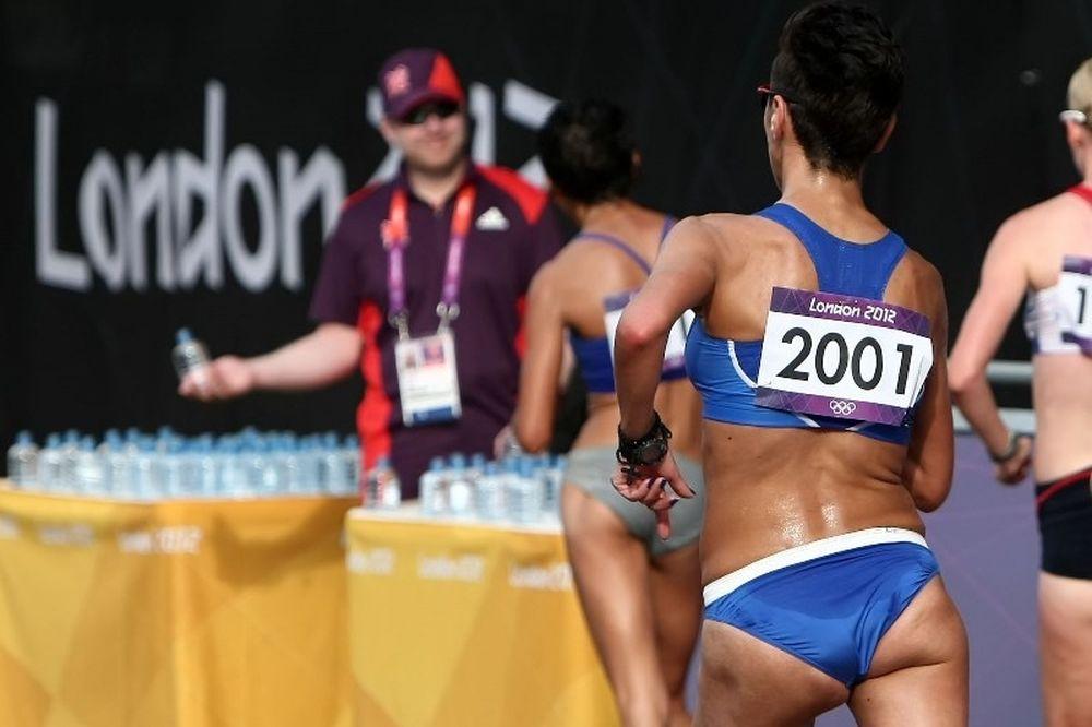 Ρίο 2016: Η Ζαπουνίδου καταγγέλλει για ερασιτεχνισμό τους υπεύθυνους του ΣΕΓΑΣ