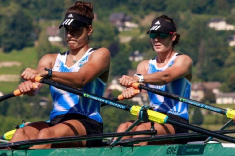 Ολυμπιακοί Αγώνες 2016: Στον τελικό του διπλού σκιφ οι Νικολαϊδου/Ασουμανάκη