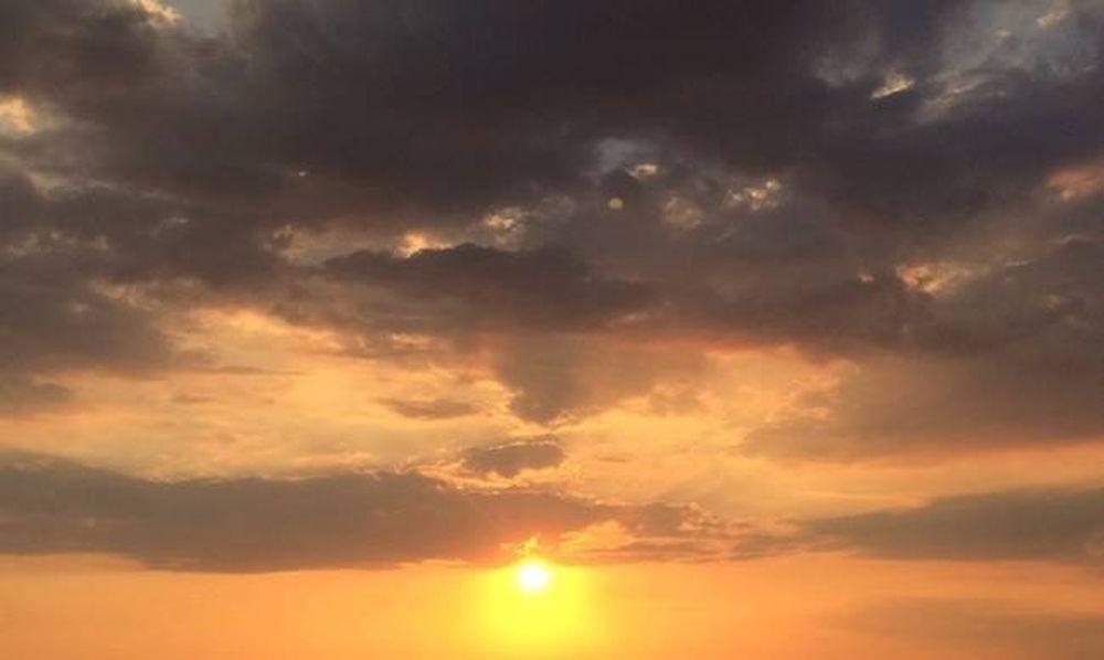 Νόμιζε ότι είδε τον Ιησού στα σύννεφα, αλλά ήταν ο... Τζον Σνόου (pics)
