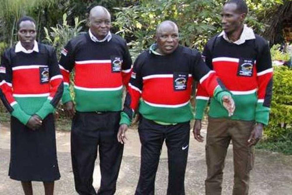 Ρίο 2016: Συνελήφθη ο προπονητής της Κένυας