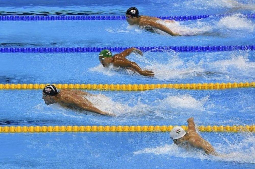 Ρίο 2016: Κι άλλο χρυσό ο Φελπς!