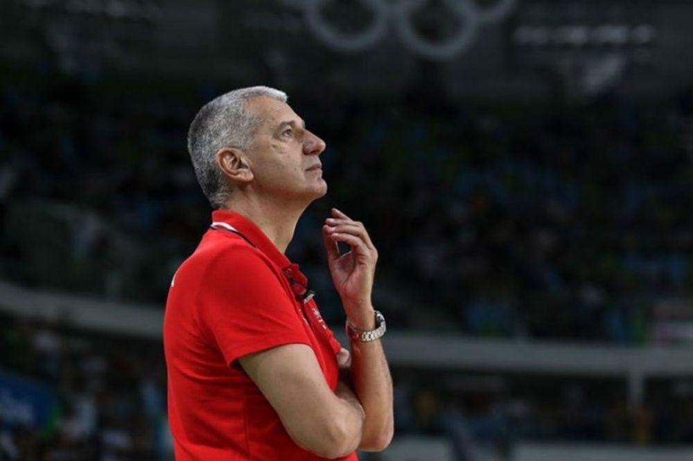 Πέτροβιτς: «Έπαιζε ποδόσφαιρο η Αργεντινή όχι μπάσκετ»