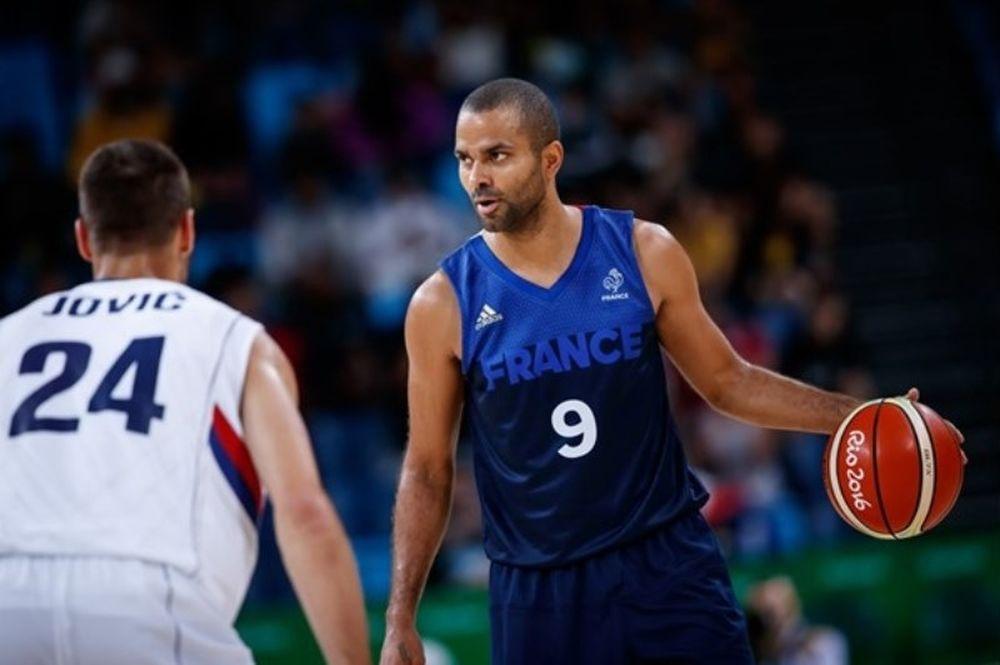 Ρίο 2016: Δια χειρός Πάρκερ το ντέρμπι στη Γαλλία! (video)