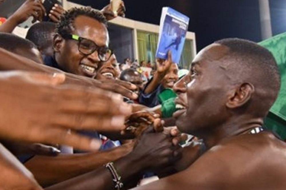 Ρίο 2016: Αποβλήθηκε Κενυάτης προπονητής διότι έδωσε δείγμα ούρων παριστάνοντας αθλητή του στίβου!